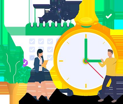 Scheduling & Planning