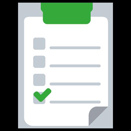 Assessments & Surveys