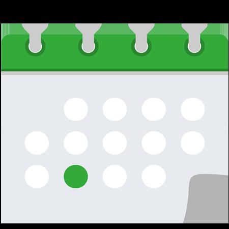 Calendar & Scheduling