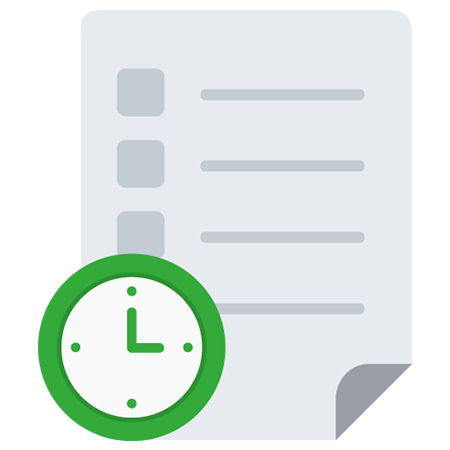 Timesheets & Processing